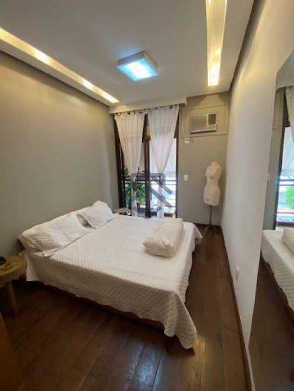 15 - Apartamento à venda Rua General Dionísio,Humaitá, Zona Sul,Rio de Janeiro - R$ 1.350.000 - MEAP25478 - 16