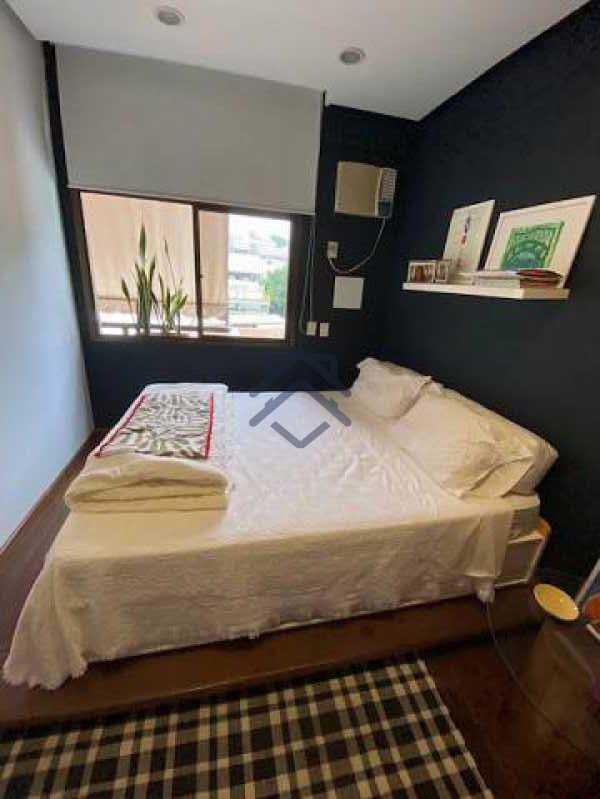 17 - Apartamento à venda Rua General Dionísio,Humaitá, Zona Sul,Rio de Janeiro - R$ 1.350.000 - MEAP25478 - 18