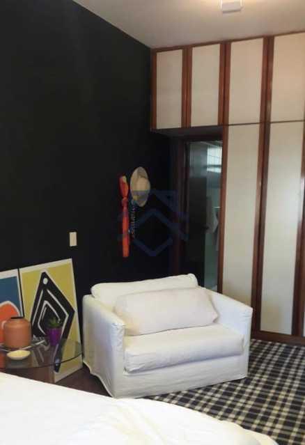 18 - Apartamento à venda Rua General Dionísio,Humaitá, Zona Sul,Rio de Janeiro - R$ 1.350.000 - MEAP25478 - 19