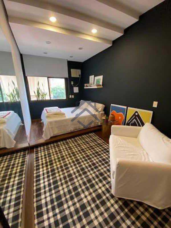 20 - Apartamento à venda Rua General Dionísio,Humaitá, Zona Sul,Rio de Janeiro - R$ 1.350.000 - MEAP25478 - 21
