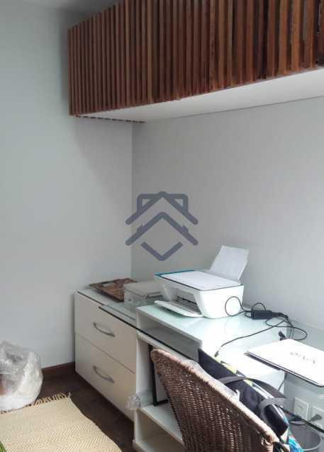 21 - Apartamento à venda Rua General Dionísio,Humaitá, Zona Sul,Rio de Janeiro - R$ 1.350.000 - MEAP25478 - 22