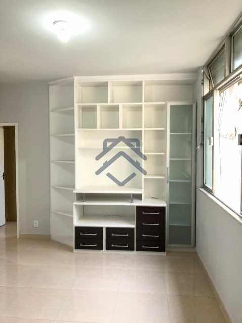 1 - Apartamento 2 Quartos no Cachambi - MEAP226484 - 1