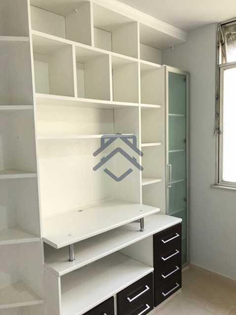 2 - Apartamento 2 Quartos no Cachambi - MEAP226484 - 3