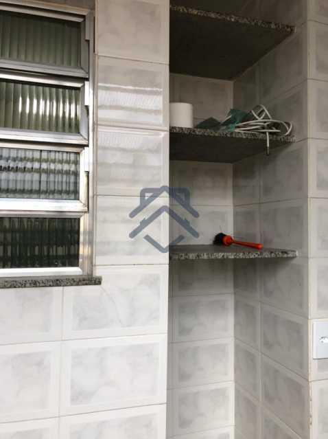 12 - Apartamento 2 Quartos no Cachambi - MEAP226484 - 13