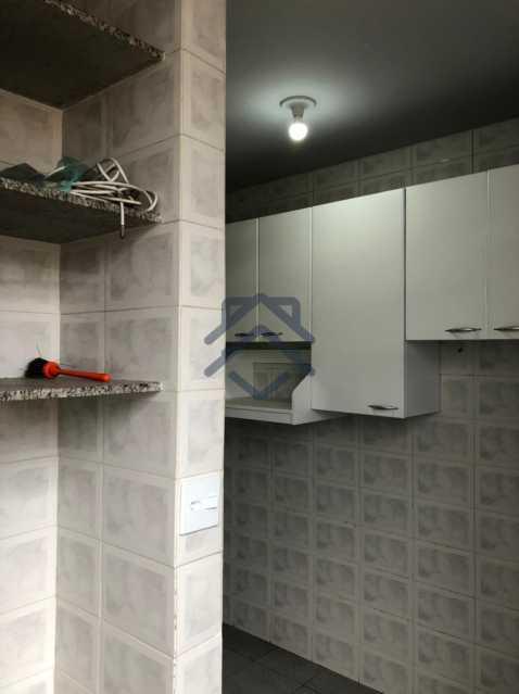13 - Apartamento 2 Quartos no Cachambi - MEAP226484 - 14