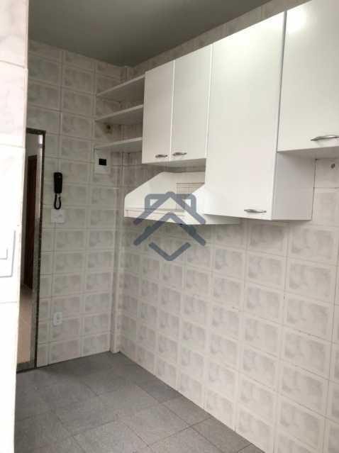 14 - Apartamento 2 Quartos no Cachambi - MEAP226484 - 15