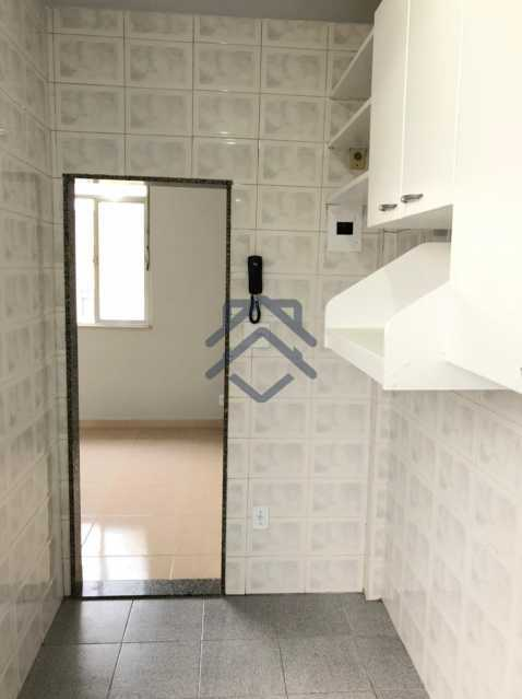 15 - Apartamento 2 Quartos no Cachambi - MEAP226484 - 16