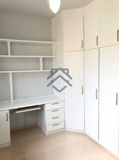 21 - Apartamento 2 Quartos no Cachambi - MEAP226484 - 22