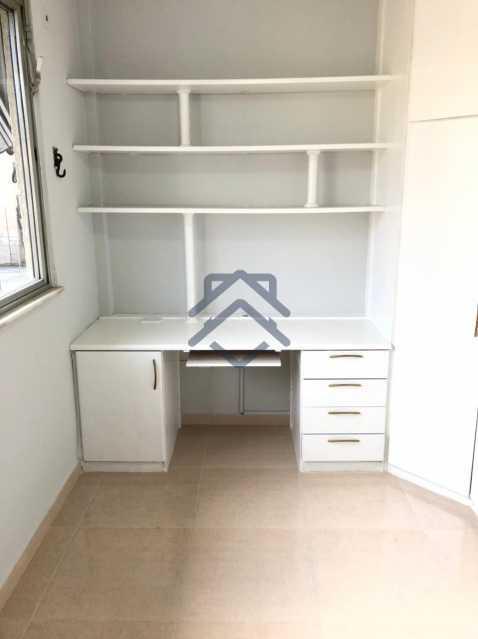 22 - Apartamento 2 Quartos no Cachambi - MEAP226484 - 23