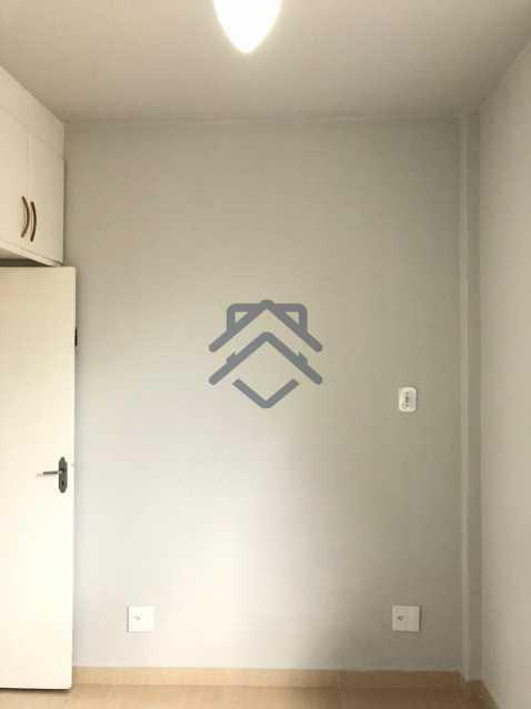 24 - Apartamento 2 Quartos no Cachambi - MEAP226484 - 25