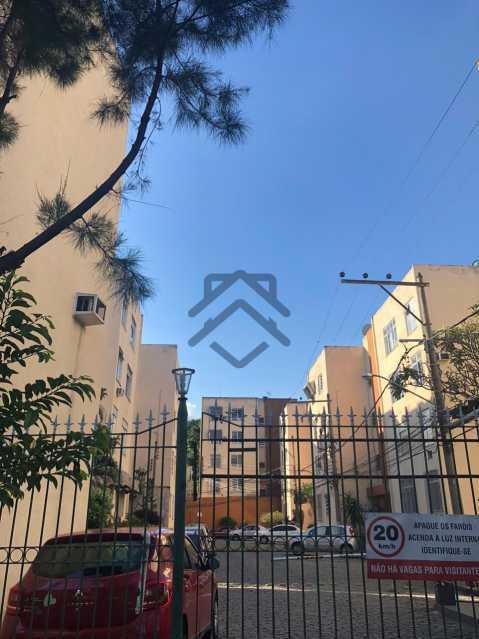 29 - Apartamento 2 Quartos no Cachambi - MEAP226484 - 30