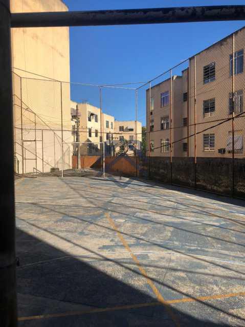 30 - Apartamento 2 Quartos no Cachambi - MEAP226484 - 31