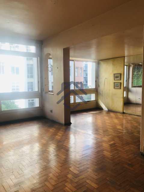IMG_1888 - Apartamento 2 quartos à venda Copacabana, Zona Sul,Rio de Janeiro - R$ 1.200.000 - MEAP20988 - 3