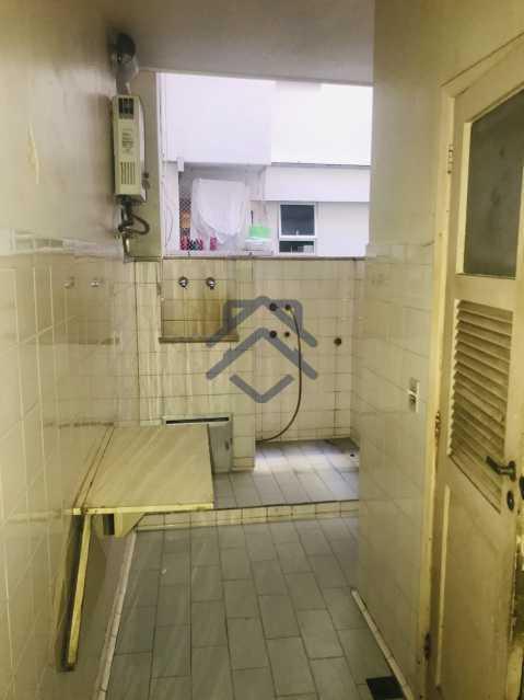 IMG_1903 - Apartamento 2 quartos à venda Copacabana, Zona Sul,Rio de Janeiro - R$ 1.200.000 - MEAP20988 - 18
