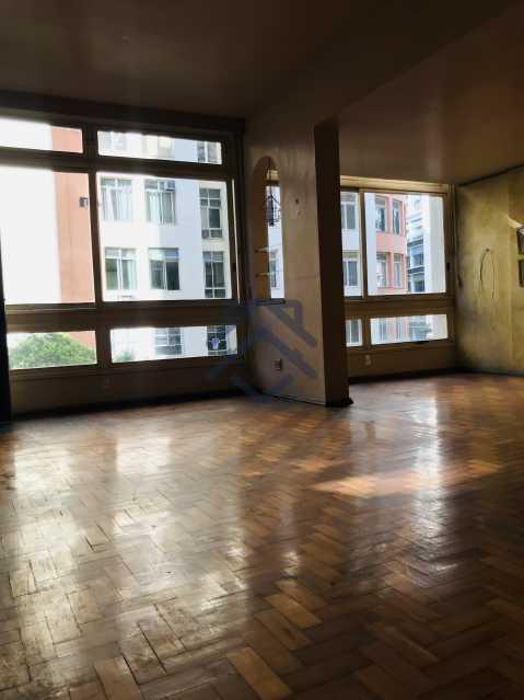 IMG_1929 - Apartamento 2 quartos à venda Copacabana, Zona Sul,Rio de Janeiro - R$ 1.200.000 - MEAP20988 - 4