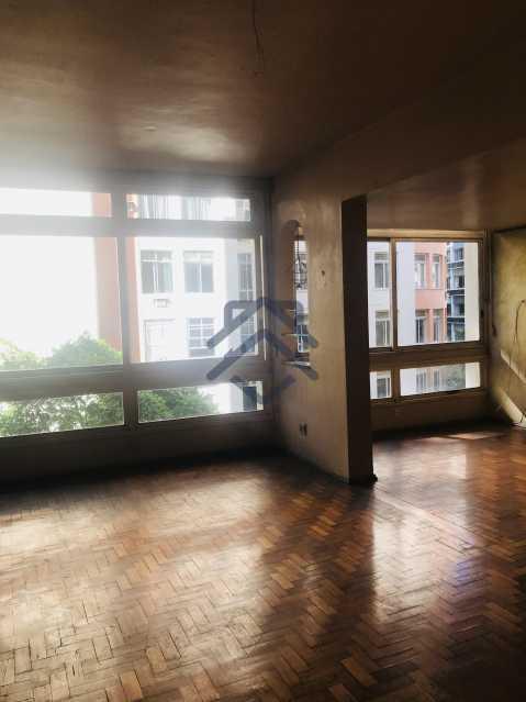 IMG_1891 - Apartamento 2 quartos à venda Copacabana, Zona Sul,Rio de Janeiro - R$ 1.200.000 - MEAP20988 - 11