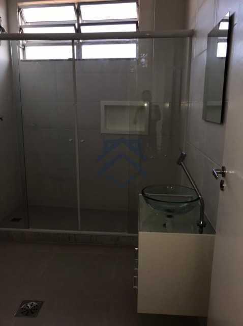 4 - Apartamento para alugar Rua Miguel Ângelo,Cachambi, Méier e Adjacências,Rio de Janeiro - R$ 1.100 - 2088 - 5