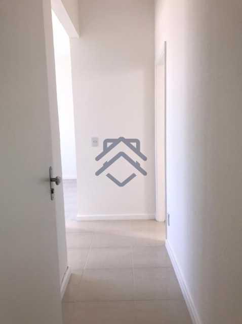 2 - Apartamento para alugar Rua Miguel Ângelo,Cachambi, Méier e Adjacências,Rio de Janeiro - R$ 1.100 - 2088 - 3
