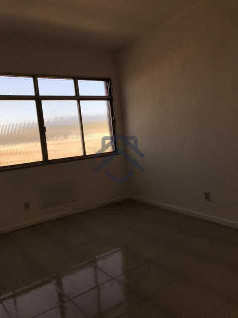 5 - Apartamento para alugar Rua Miguel Ângelo,Cachambi, Méier e Adjacências,Rio de Janeiro - R$ 1.100 - 2088 - 6
