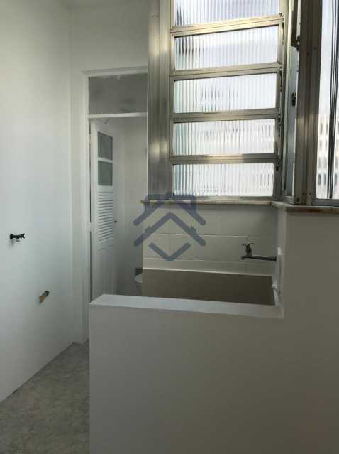 11 - Apartamento para alugar Rua Miguel Ângelo,Cachambi, Méier e Adjacências,Rio de Janeiro - R$ 1.100 - 2088 - 12