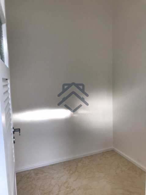 16 - Apartamento para alugar Rua Miguel Ângelo,Cachambi, Méier e Adjacências,Rio de Janeiro - R$ 1.100 - 2088 - 17