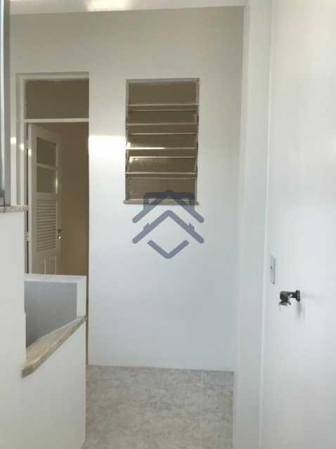 17 - Apartamento para alugar Rua Miguel Ângelo,Cachambi, Méier e Adjacências,Rio de Janeiro - R$ 1.100 - 2088 - 18