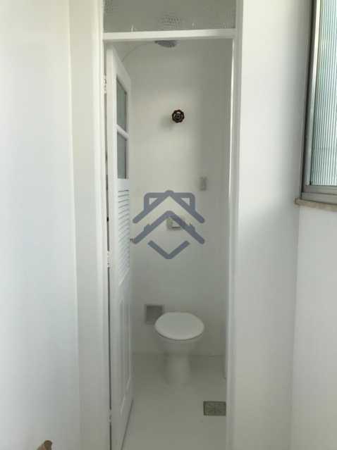 18 - Apartamento para alugar Rua Miguel Ângelo,Cachambi, Méier e Adjacências,Rio de Janeiro - R$ 1.100 - 2088 - 19