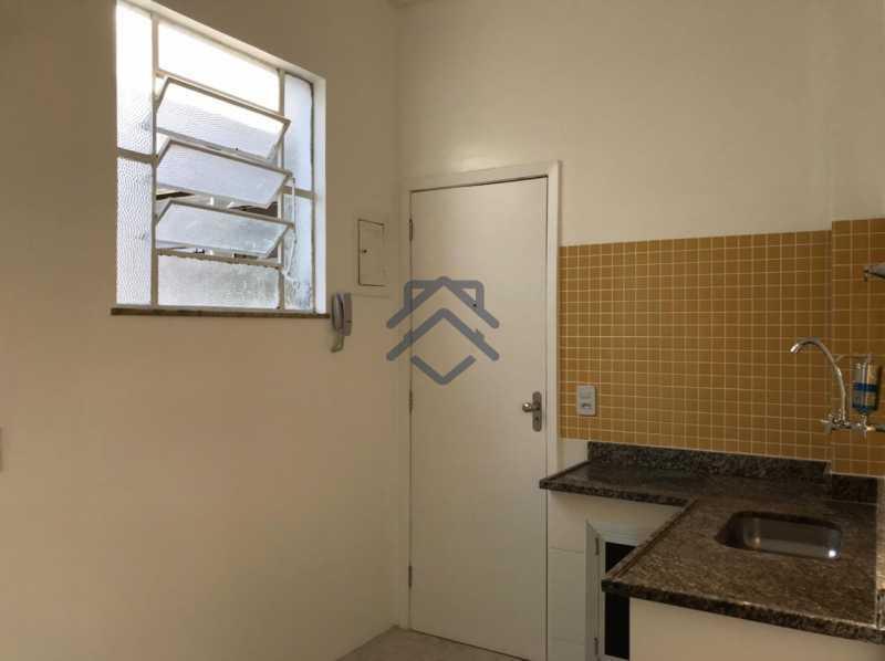 12 - Apartamento para alugar Rua Miguel Ângelo,Cachambi, Méier e Adjacências,Rio de Janeiro - R$ 1.100 - 2088 - 13