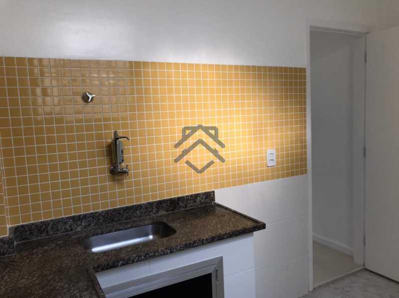 15 - Apartamento para alugar Rua Miguel Ângelo,Cachambi, Méier e Adjacências,Rio de Janeiro - R$ 1.100 - 2088 - 16