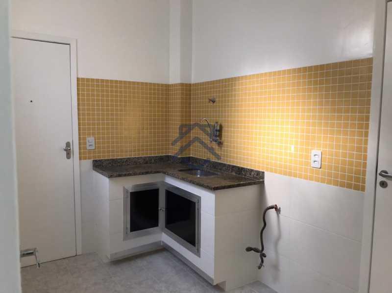 13 - Apartamento para alugar Rua Miguel Ângelo,Cachambi, Méier e Adjacências,Rio de Janeiro - R$ 1.100 - 2088 - 14
