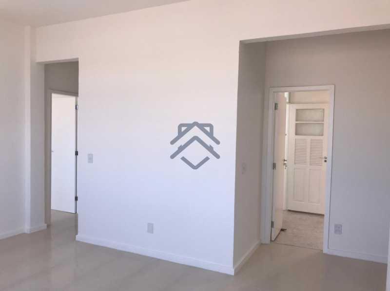 3 - Apartamento para alugar Rua Miguel Ângelo,Cachambi, Méier e Adjacências,Rio de Janeiro - R$ 1.100 - 2088 - 4