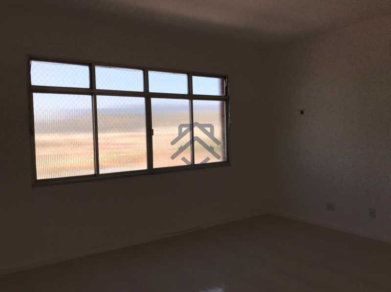 8 - Apartamento para alugar Rua Miguel Ângelo,Cachambi, Méier e Adjacências,Rio de Janeiro - R$ 1.100 - 2088 - 9