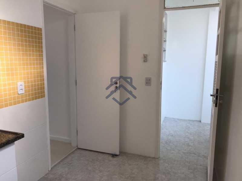 14 - Apartamento para alugar Rua Miguel Ângelo,Cachambi, Méier e Adjacências,Rio de Janeiro - R$ 1.100 - 2088 - 15
