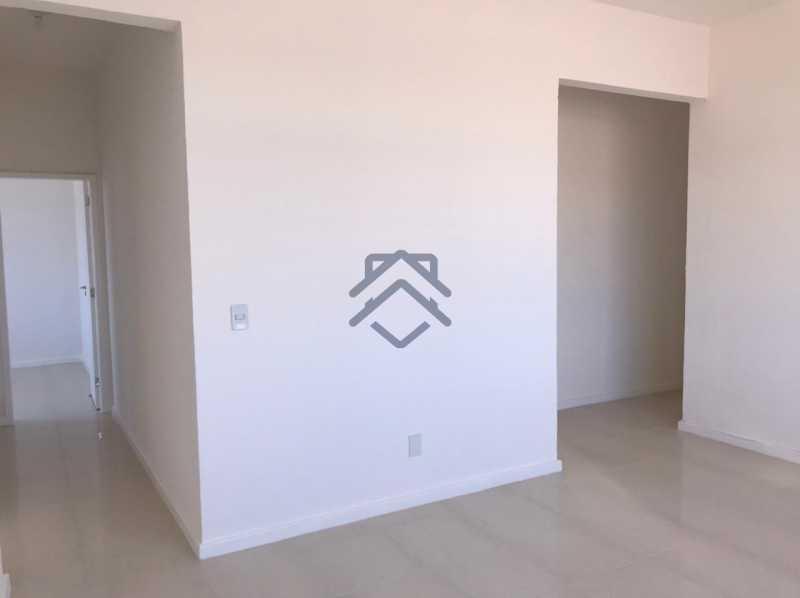 1 - Apartamento para alugar Rua Miguel Ângelo,Cachambi, Méier e Adjacências,Rio de Janeiro - R$ 1.100 - 2088 - 1