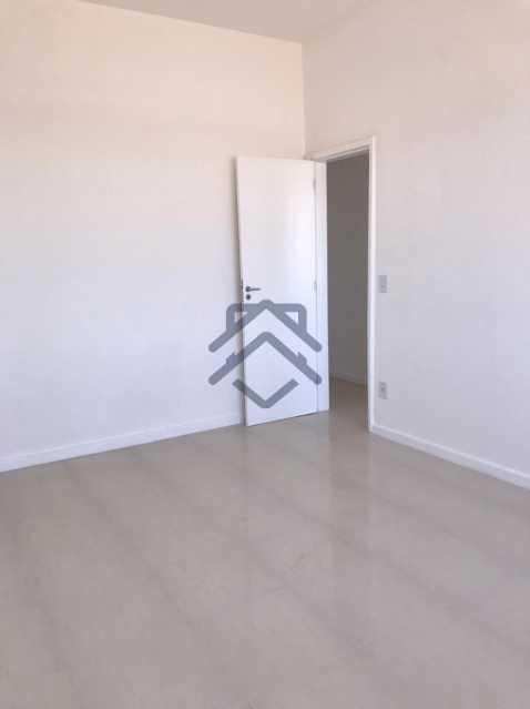 6 - Apartamento para alugar Rua Miguel Ângelo,Cachambi, Méier e Adjacências,Rio de Janeiro - R$ 1.100 - 2088 - 7