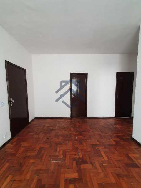 20210219_160916 - Apartamento 02 Quartos Cascadura - T613 - 1