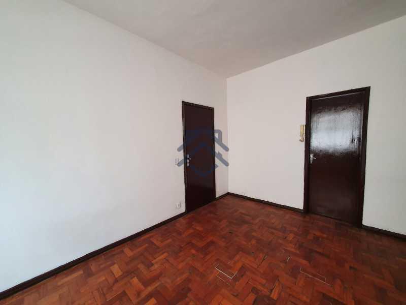 20210219_160930 - Apartamento 02 Quartos Cascadura - T613 - 4