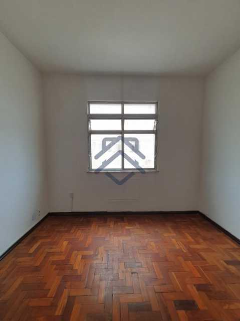 20210219_160939 - Apartamento 02 Quartos Cascadura - T613 - 3