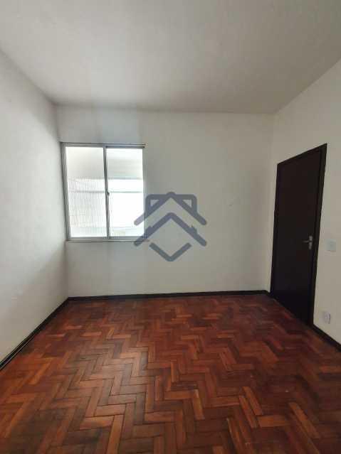 20210219_161018 - Apartamento 02 Quartos Cascadura - T613 - 6