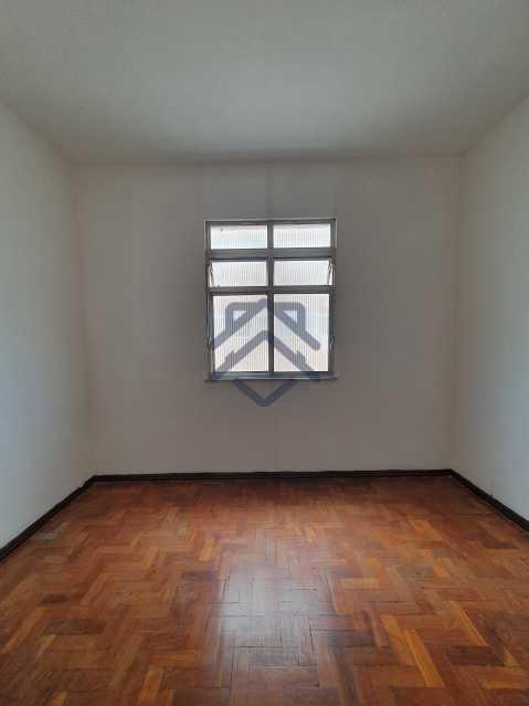 20210219_161128 - Apartamento 02 Quartos Cascadura - T613 - 11