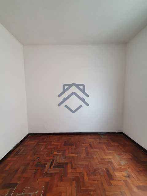 20210219_161145 - Apartamento 02 Quartos Cascadura - T613 - 12