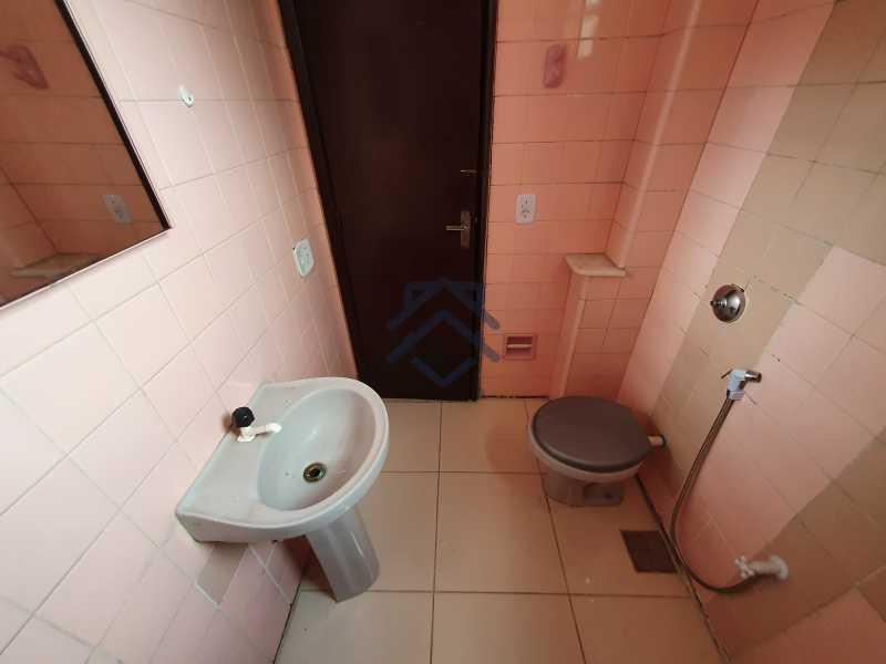20210219_161201 - Apartamento 02 Quartos Cascadura - T613 - 13