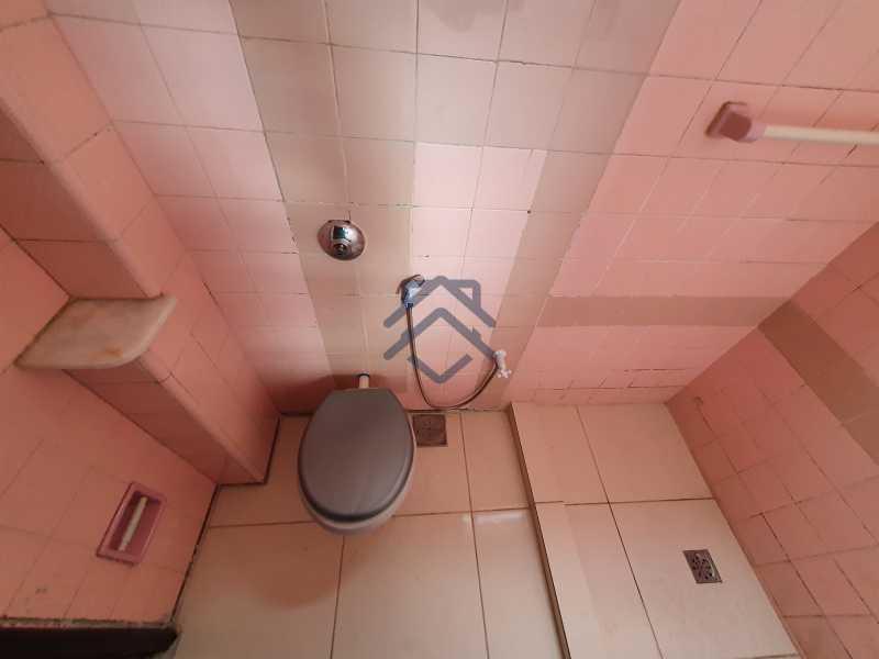 20210219_161221 - Apartamento 02 Quartos Cascadura - T613 - 15