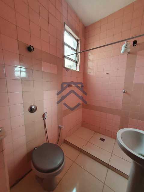 20210219_161248 - Apartamento 02 Quartos Cascadura - T613 - 17