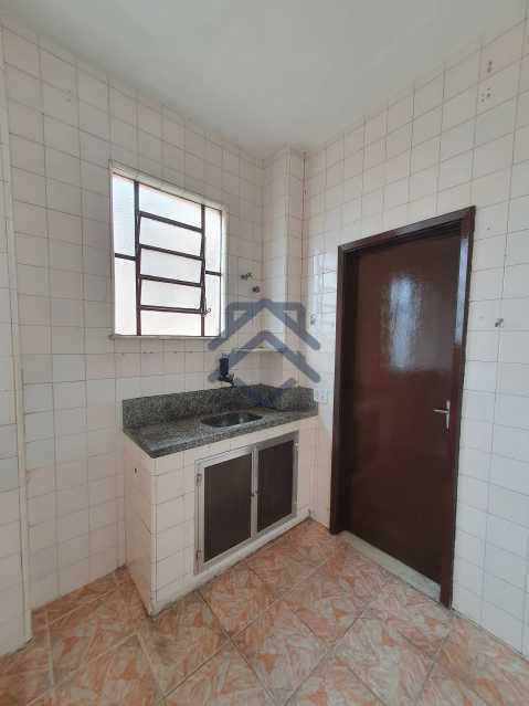 20210219_161318 - Apartamento 02 Quartos Cascadura - T613 - 19