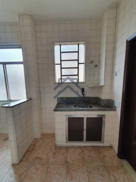 20210219_161323 - Apartamento 02 Quartos Cascadura - T613 - 20