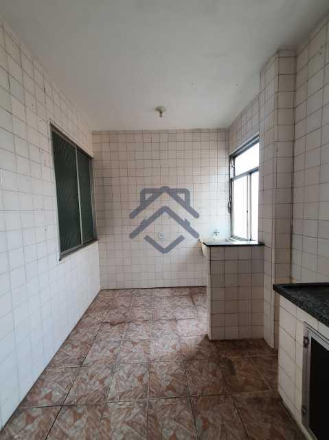 20210219_161332 - Apartamento 02 Quartos Cascadura - T613 - 21