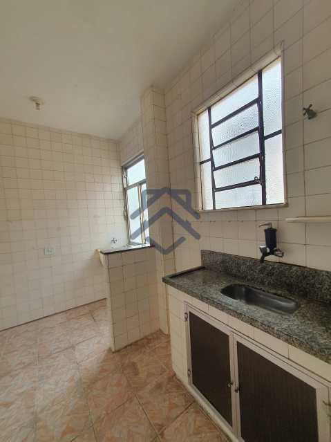 20210219_161334 - Apartamento 02 Quartos Cascadura - T613 - 22