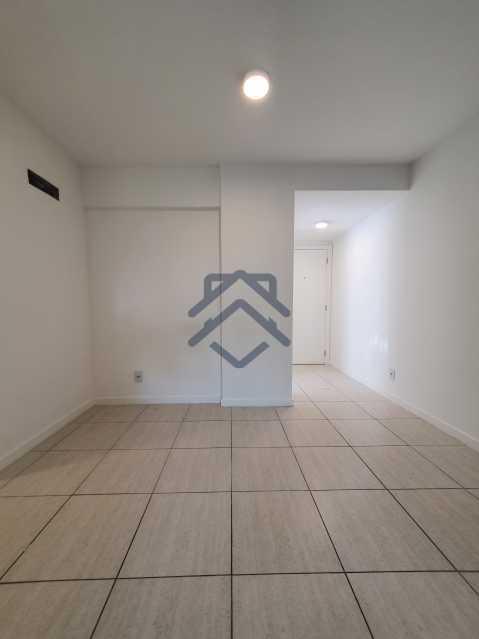 20210303_093748 - Apartamento 2 quartos à venda Tijuca, Rio de Janeiro - R$ 460.000 - T1041 - 1