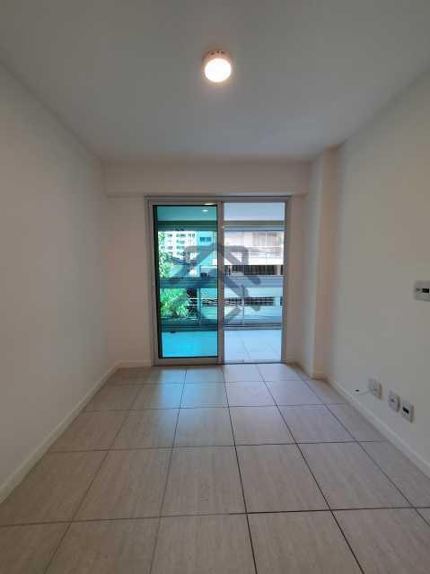 20210303_093822 - Apartamento 2 quartos à venda Tijuca, Rio de Janeiro - R$ 460.000 - T1041 - 3
